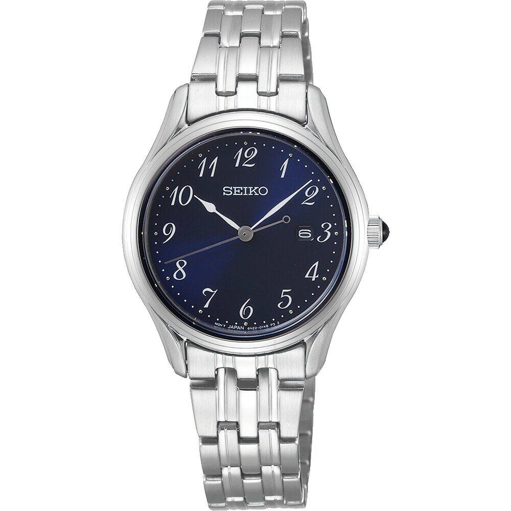 Seiko Damen-Uhren Analog Quarz One Size 87919994