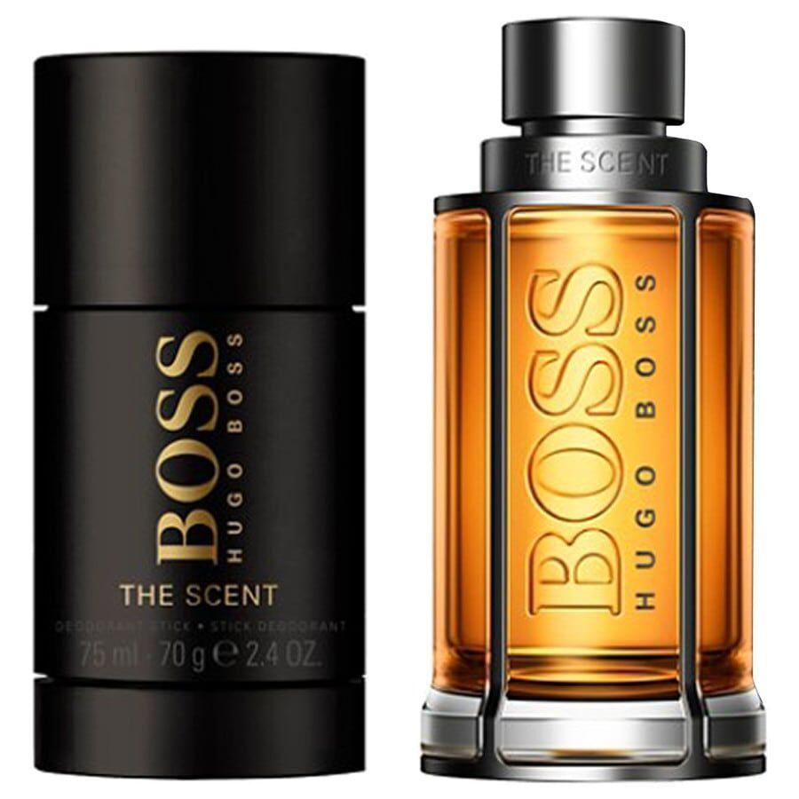 Boss Hugo Boss Boss The Scent Geschenkset Duftset
