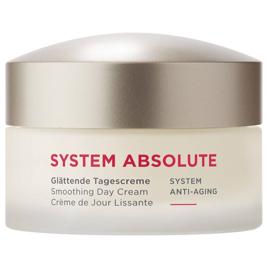 ANNEMARIE BÖRLIND system absolute Anti-Aging Tagescreme - 50ml (843)