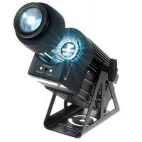 stairville gp30-w led gobo projector 30w