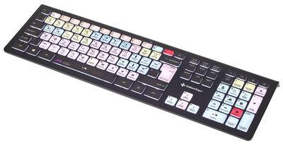 editors keys keyboard skin cubase