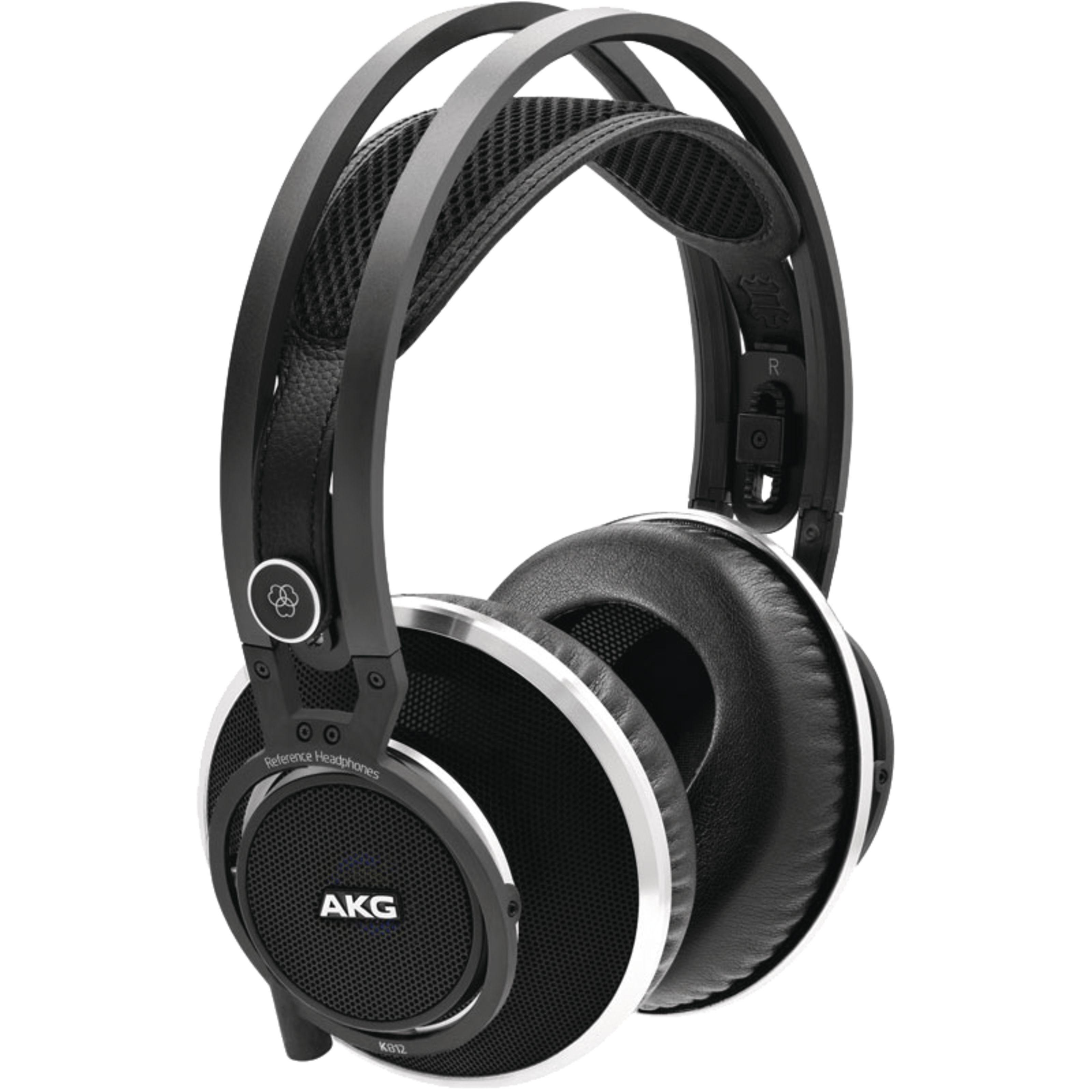 AKG - K812 offener High-End Kopfhörer