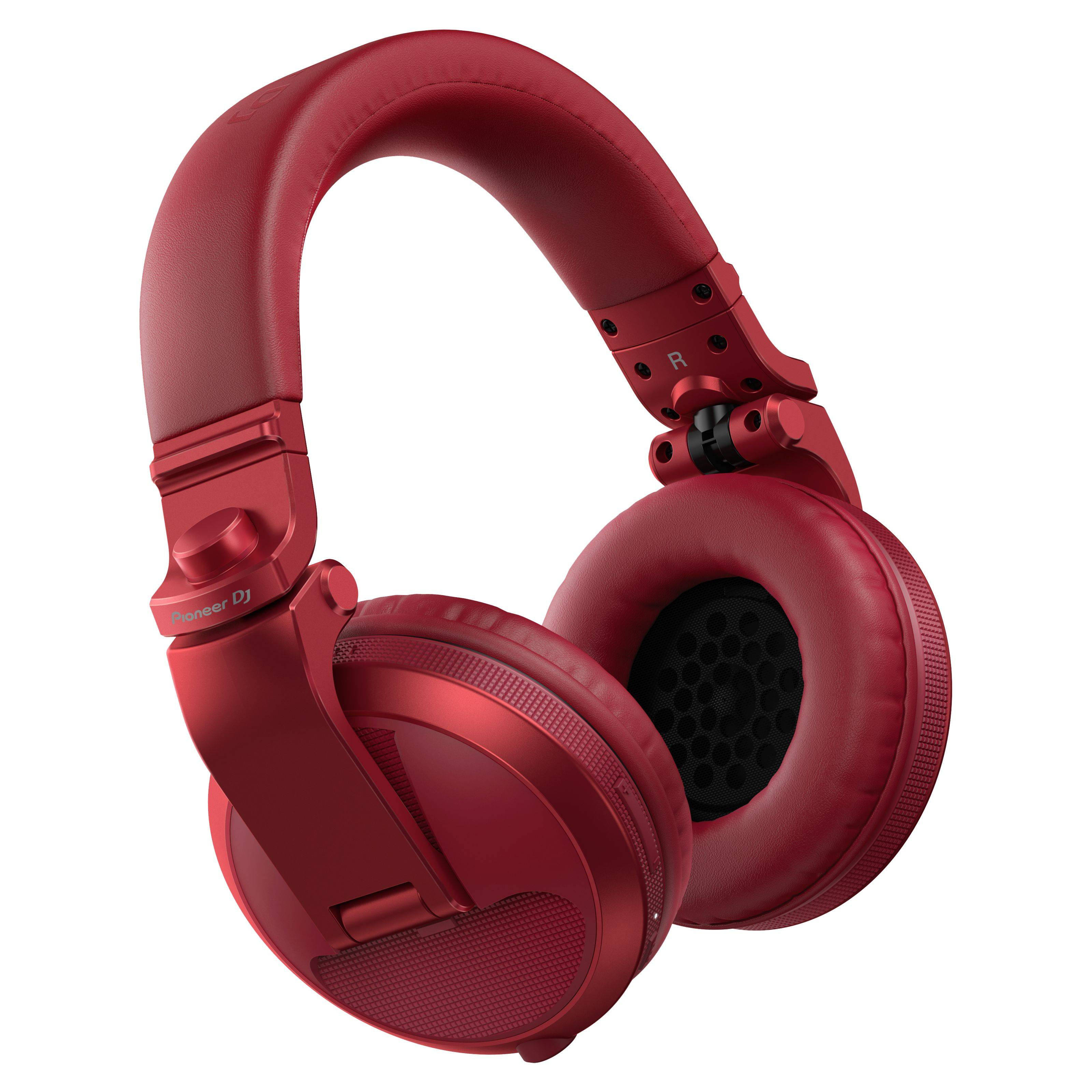 Pioneer DJ - HDJ-X5BT-R