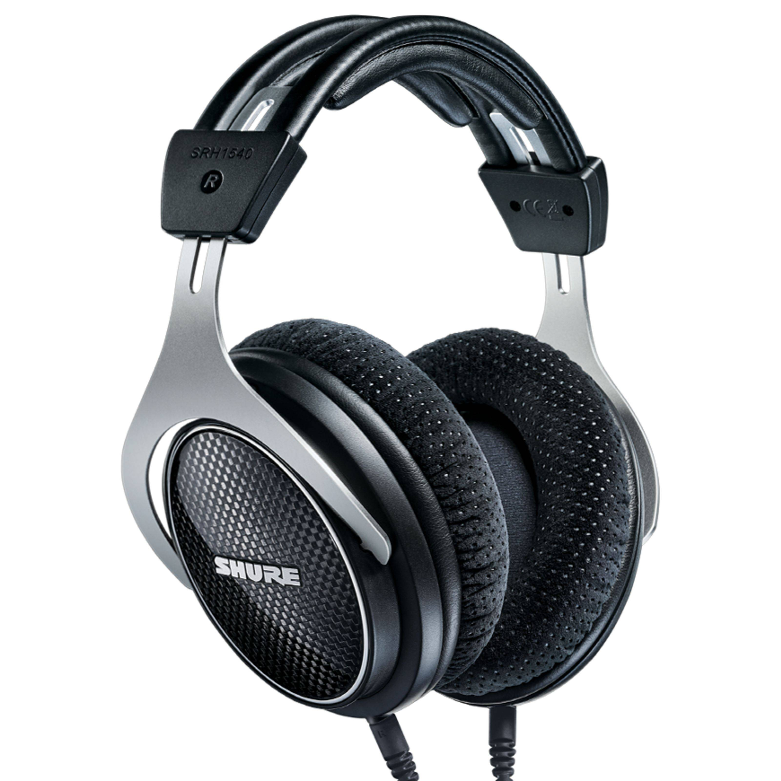 Shure - SRH1540 geschl. Premium Kopfhörer