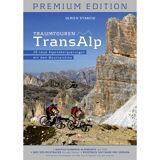 Delius Klasing Traumtouren Transalp II inkl. DVD Premium Edition