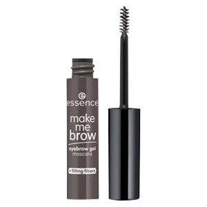Essence Augen Augenbrauen Make Me Brow Eyebrow Gel Mascara Nr. 05 Chocolaty Brows 3,80 g