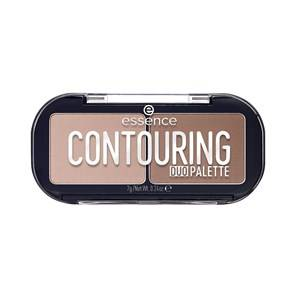 Essence Teint Puder & Rouge Contouring Duo Palette Nr. 10 7 g