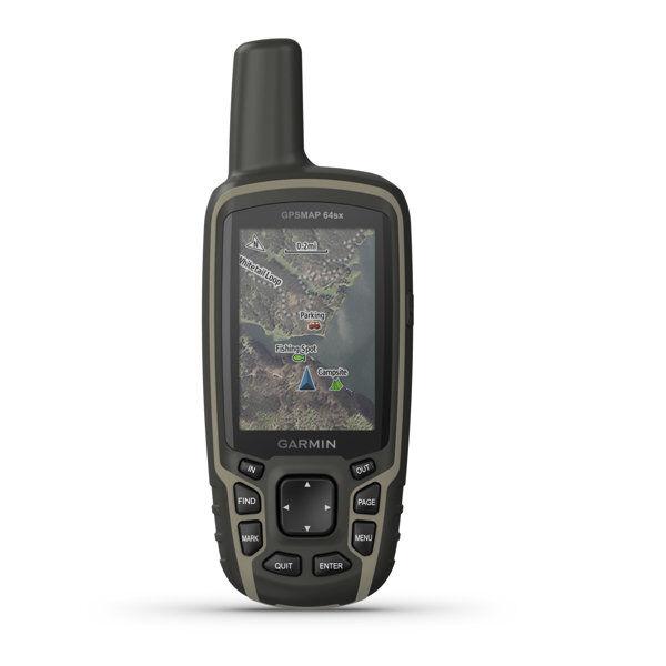 Garmin GPSMAP 64sx - GPS Gerät
