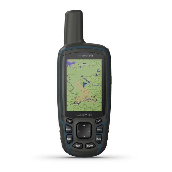 Garmin GPSMAP 64x - GPS Gerät
