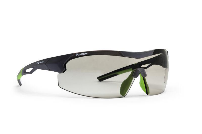 Demon Visual Dchrom - Sportbrille