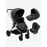 chicco kombi-kinderwagen ,,trio best friend/comfort i-size