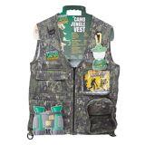 Backyard Cargo Vest, Camouflage