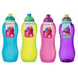 Sistema drikkedunk 460 ml (Farve: Pink)