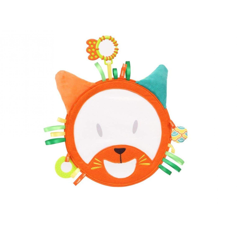 Ludi––juguete De Actividades–cabeza De Gato