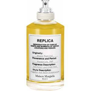 Maison Martin Margiela Perfumes unisex Replica Music Festival Eau de Toilette Spray 100 ml