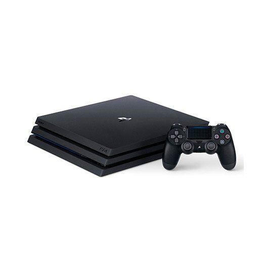 Sony Consola Sony Ps4 Pro 1Tb Negra