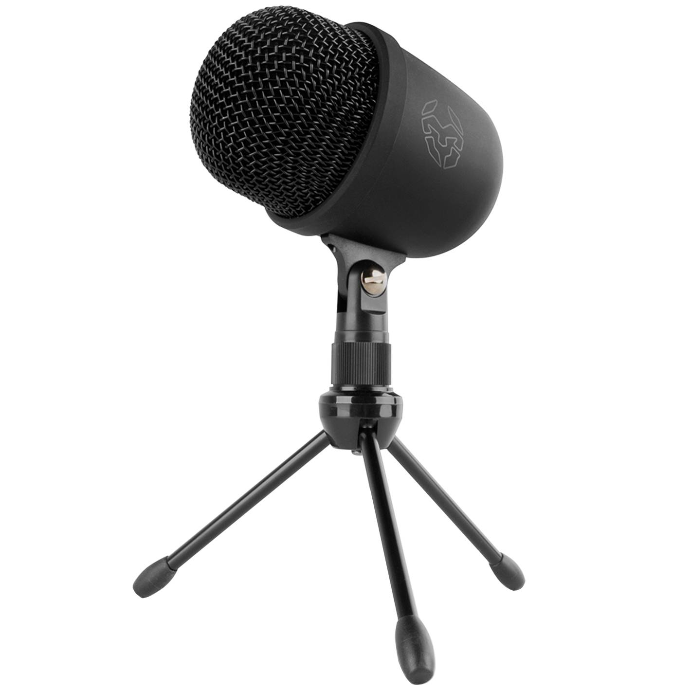 Krom Accesorio de Informática - Krom Kimu Pro PC microphone Negro