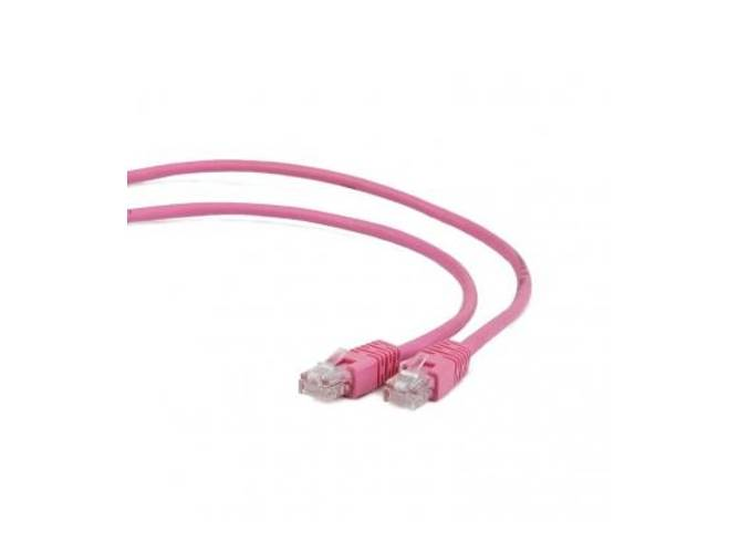 GEMBIRD Cable Red GEMBIRD FTP CAT6 1M Rosa