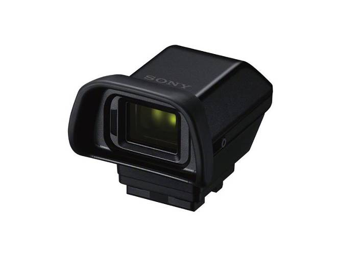 Sony Visor Electrónico SONY FDAEV1MK.CE