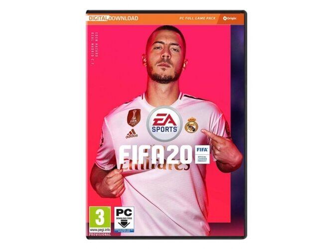 Electronic Arts Juego PC FIFA 20 (Deportes - M3)