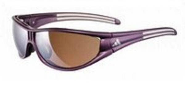Adidas A267 Evil EYE S 6071 Purple
