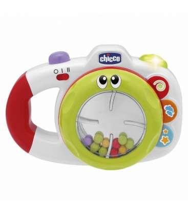 Chicco – Baby Camera  Juguete con sonido