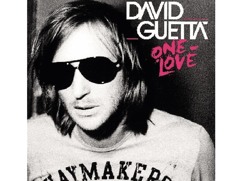 WARNER MUSIC SPAIN, S.A - David Guetta - One Love (Edición Limitada) - 2 LP