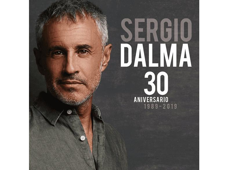 WARNER MUSIC SPAIN, S.A - Sergio Dalma - 30 Aniversario (1989 - 2019) - CD