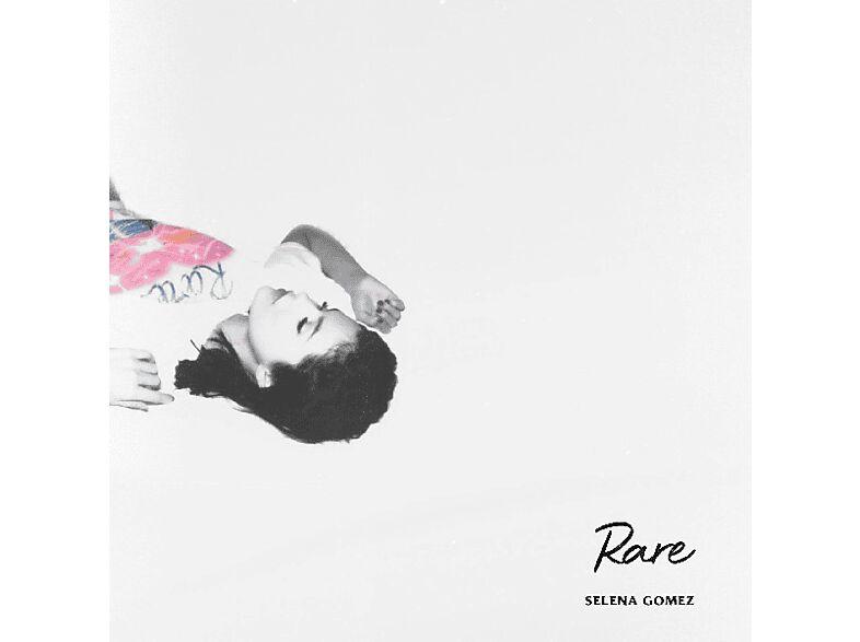 UNIVERSAL MUSIC SPAIN, S.L. - Selena Gomez - Rare - CD