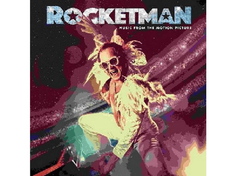 UNIVERSAL MUSIC SPAIN, S.L. - Elton John - Rocketman (BSO) - CD