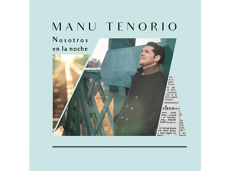 PSM SHOW & MUSIC - Manu Tenorio - Nosotros en la Noche - CD