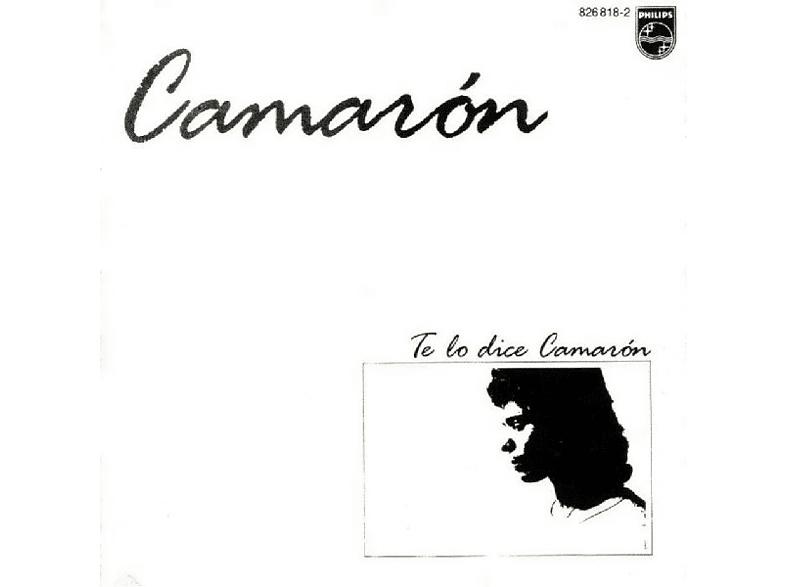 UNIVERSAL MUSIC SPAIN, S.L. - Camarón De La Isla - Te Lo Dice Camarón - Vinilo color