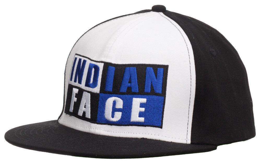 The Indian Face Gorra Santa Cruz Negro  para hombre y mujer