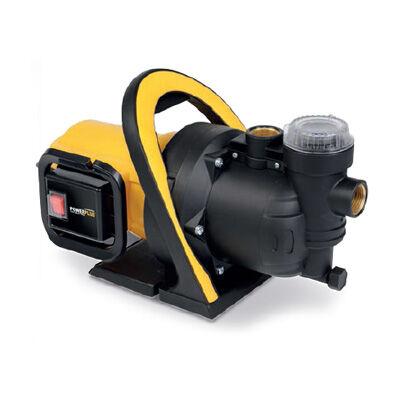 Bomba de jardín de 800W 3.200 l/h
