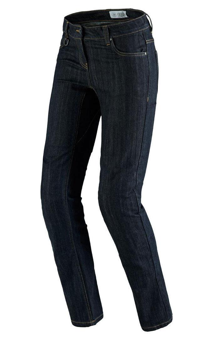 Spidi J-Flex Lady Denim Pantalones vaqueros de las señoras motos