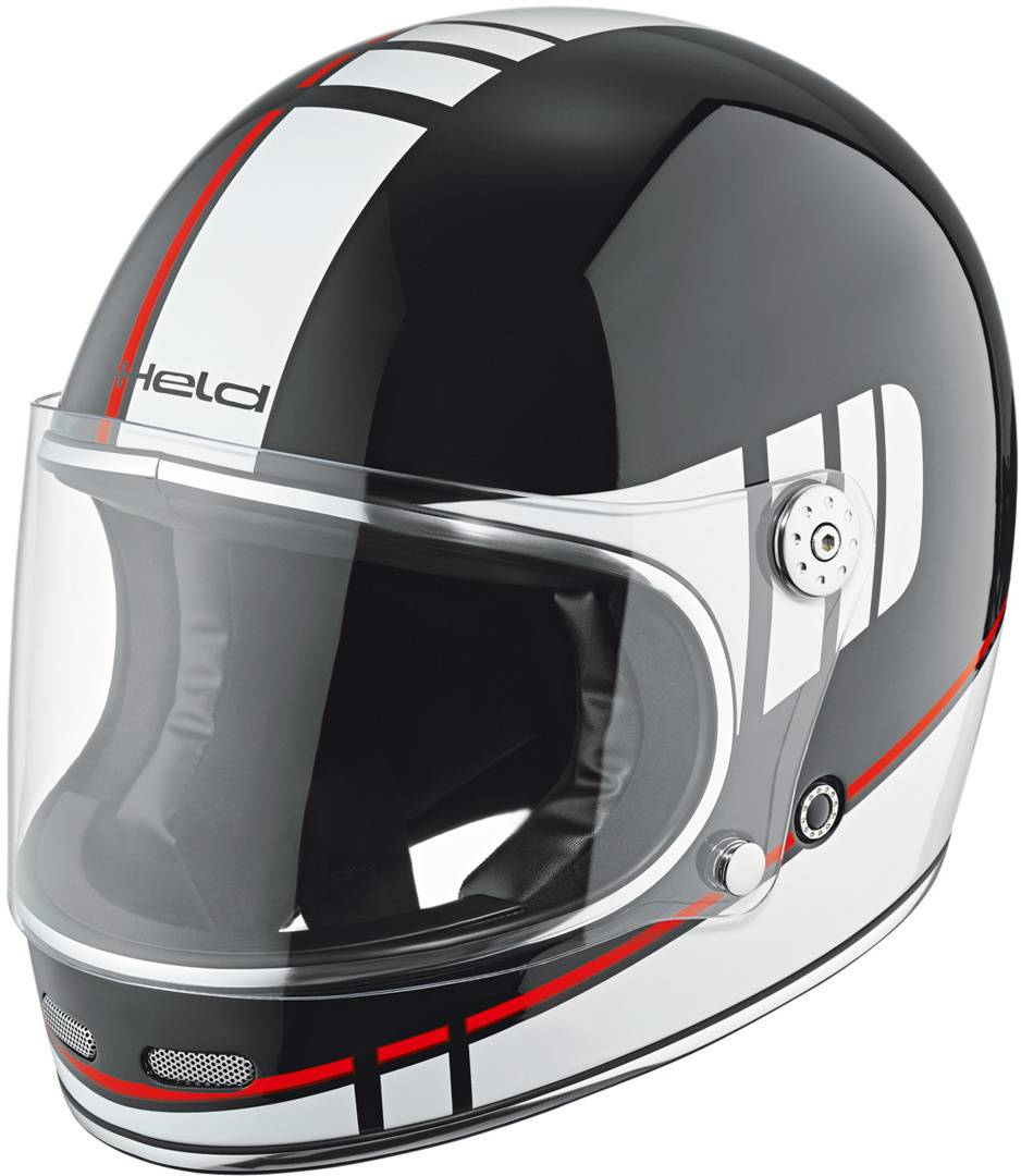 Held Root Decoración de casco de motos
