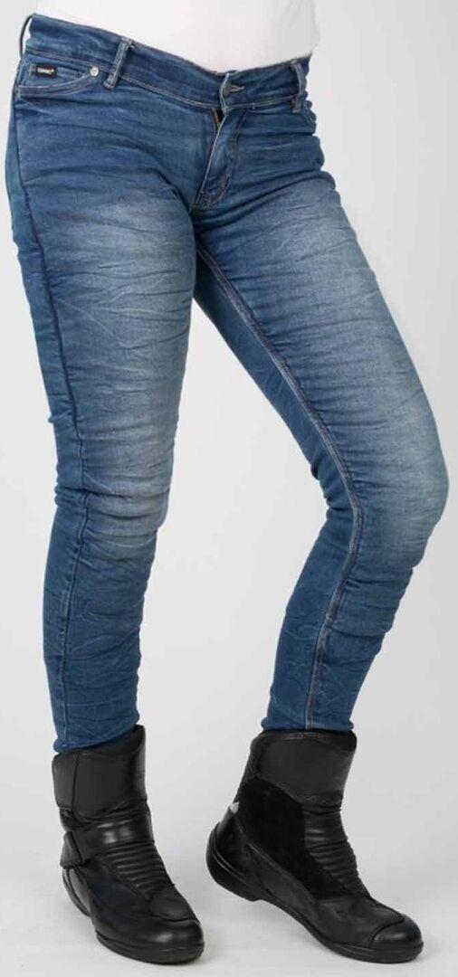 Bull-it Jeans Bull-it SR6 Ocean Pantalones vaqueros de las señoras motos