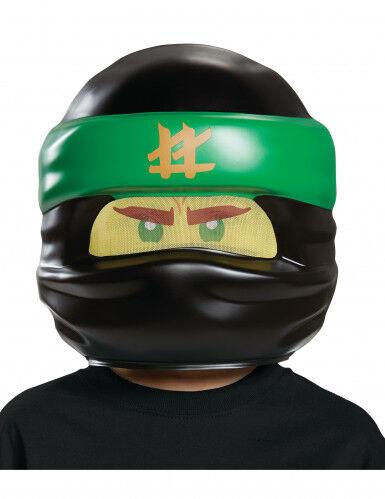 Lego Máscara Lloyd Ninjago® LEGO® niño - La película Talla única