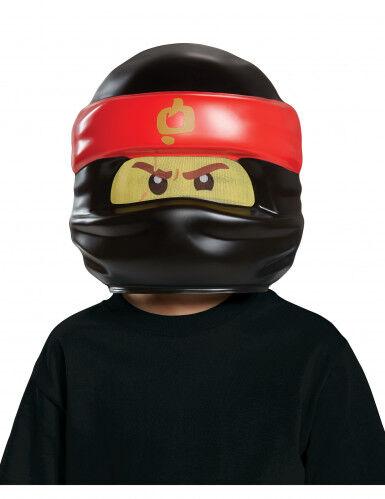 Lego Máscara Kai Ninjago® LEGO® niño - La película Talla única