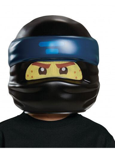Lego Máscara Jay Ninjago® LEGO® niño - La película Talla única
