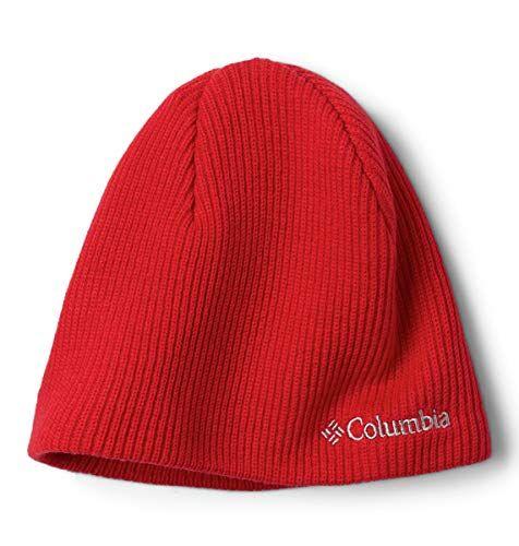 Columbia Youth Whirlibird Gorro, Unisex niños, Rojo (Mountain Red), O/S