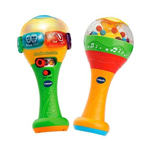 VTech- Juguete para bebé, Multicolor (80-607544)