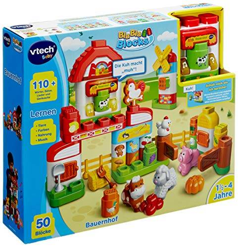 Vtech- Juguete para bebé, Multicolor (80-606904) , color/modelo surtido