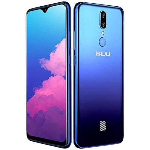 BLU Smartphone Blue G9 Dual Sim LTE 6,3 Pulgadas HD+ 64 GB/4 GB