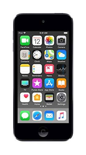 apple ipod touch 3 32 gb negro