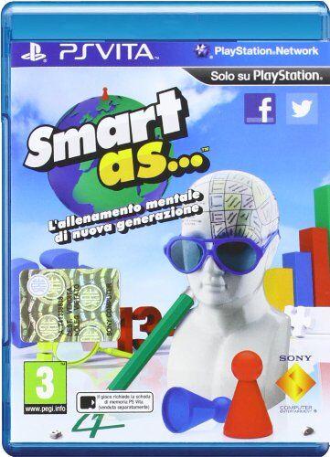 Sony Smart As (Vita)