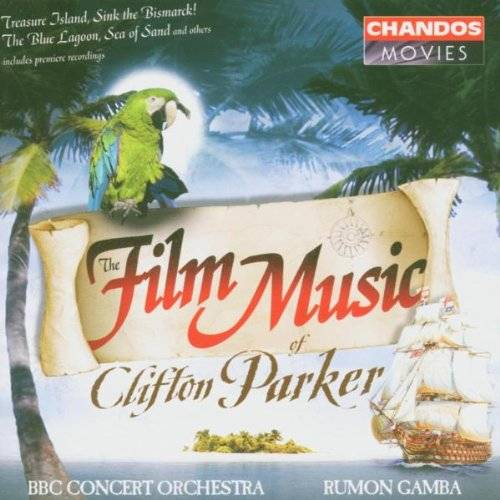 BBC Concert Orchestra Musica De Peliculas (Bbc Concert Or)