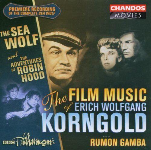 Rumon Gamba Musica De Peliculas (R. Gamba)