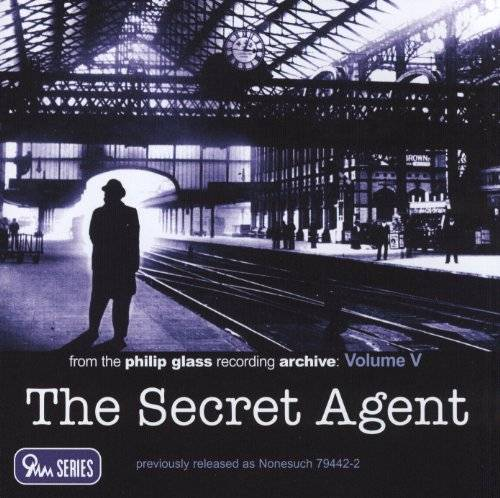 Musica De La Pelicula The Secret Agent