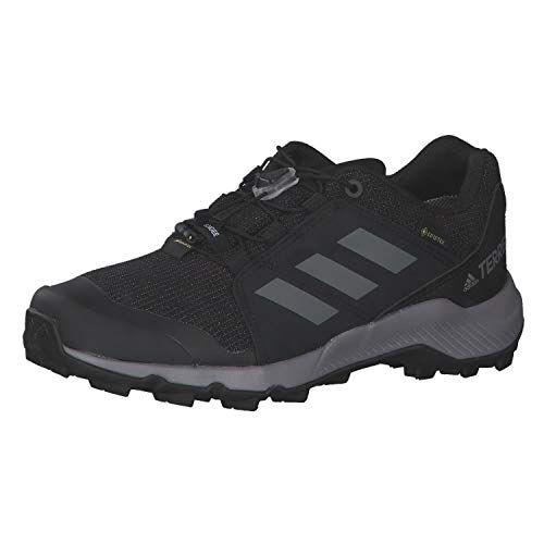 Adidas Terrex GTX K, Zapatillas de Hiking, NEGBS/Gritre/NEGBS, 34 EU